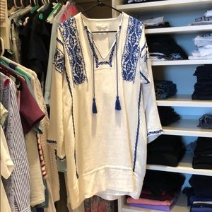 Isabel Marant Cover Up